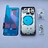 Корпус Novacel для Apple iPhone 11 Pro MAX Space Gray, фото 2