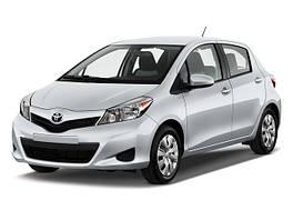 Фонари задние для Toyota Yaris 2011-14