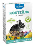Корм для кроликов Природа Коктейль Кролик