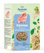 Корм для кроликов Природа Кролик 0,5 кг