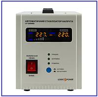 Стабилизатор LP-2500RD (1500Вт / 7ступ), фото 1