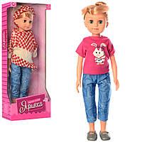 Кукла М 5487 I UA  Яринка