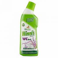 Гипоалергенный гель для унитаза 750 мл Winnis WC Gel 8002295001382
