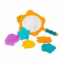 Набор игрушек для купания Akuku A0455 Польша