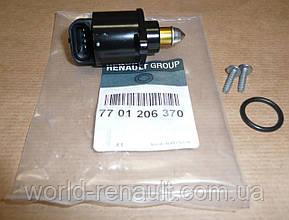 Renault (Original) 7701206370 - Датчик холостого хода на Рено Логан, Логан MCV, Сандеро
