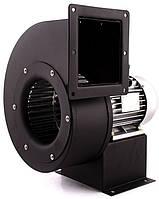 Вентилятор центробежный Турбовент Turbo DE 160 220В (вентилятор радиальный Турбовент ДЕ 160)