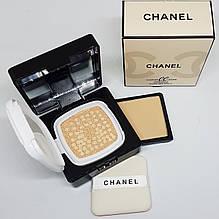 Кушон и компактная пудра Chanel 21 22