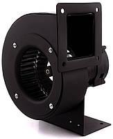 Вентилятор центробежный Турбовент Turbo DE 125 220В (вентилятор радиальный Турбовент ДЕ 125)