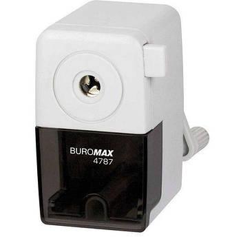 Точилка Buromax механическая на струбцине BM.4787
