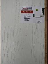 Паркетная доска Wood Floor Дуб Снежный