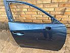 Двері передня права Mazda CX3 Мазда CX3 от2015-рр оригінал, фото 7