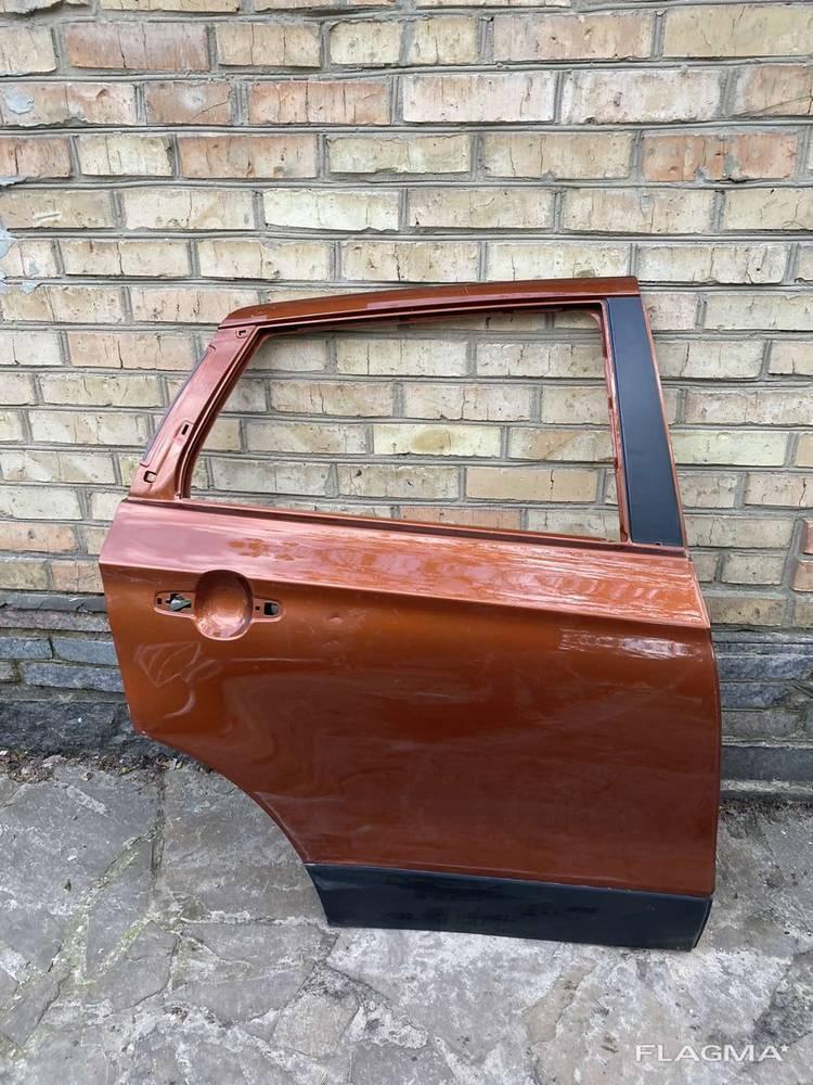 Дверь задняя правая Suzuki SX4 S Cross Сузуки SX4 оригинал о