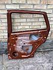 Дверь задняя правая Suzuki SX4 S Cross Сузуки SX4 оригинал о, фото 6