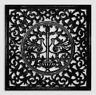 Художественное, эксклюзивное литье черных металлов, фото 2