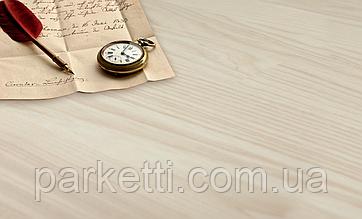 Паркетная доска Wood Floor Ясень Крем Белый