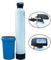 Система пом'якшення води Bio+systems SV1-1054 (завантаження Purolite C100)