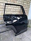 Дверь задняя правая Toyota Rav4 Тойота Рав 4 оригинал от2019, фото 4