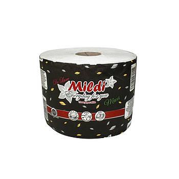"""Туалетная бумага """"MILDI"""" Maxi """" 65 метров"""