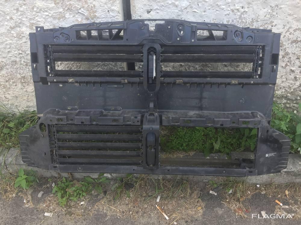 Панель передня телевізор Ford Focus MK4 Форд Фокус оригінал jx6b-a16e146-b-pia от2018-рр
