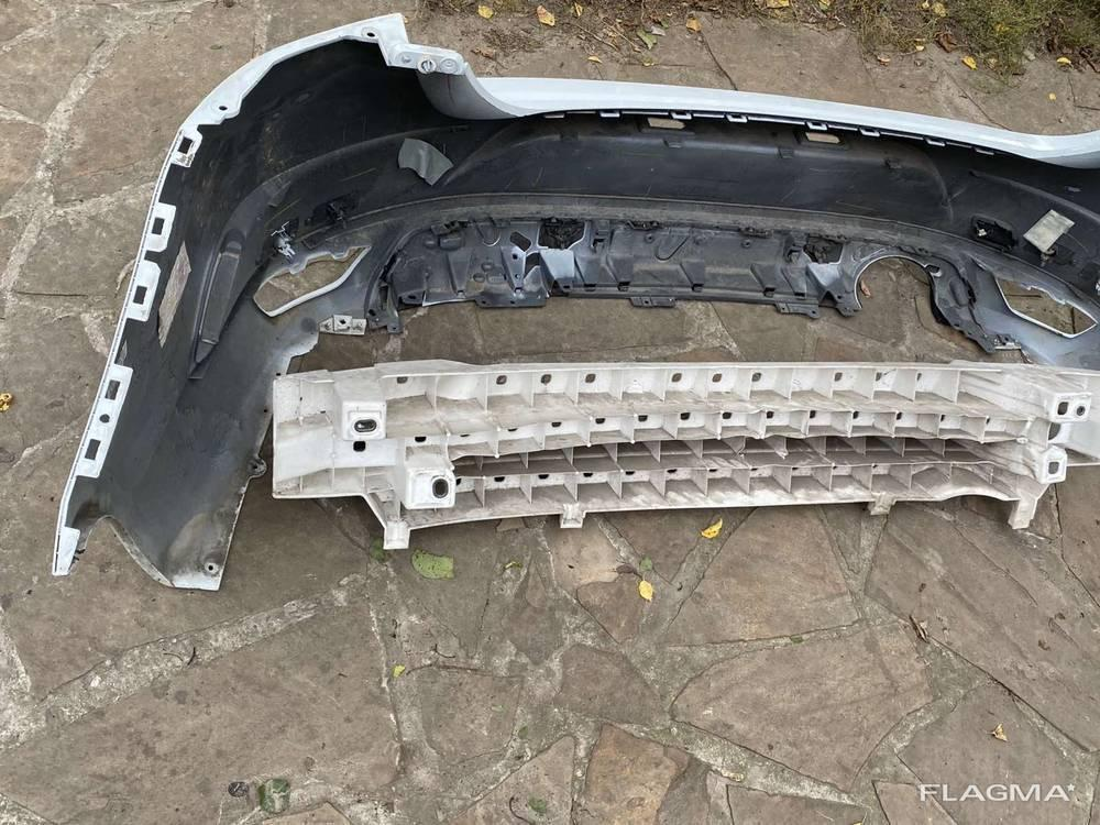 Підсилювач заднього бампера Renault Megane 4 Рено Меган 850901692r от2015-рр Оригінал = 50$