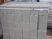 Керамзитобетонные блоки 250мм*188мм*400мм