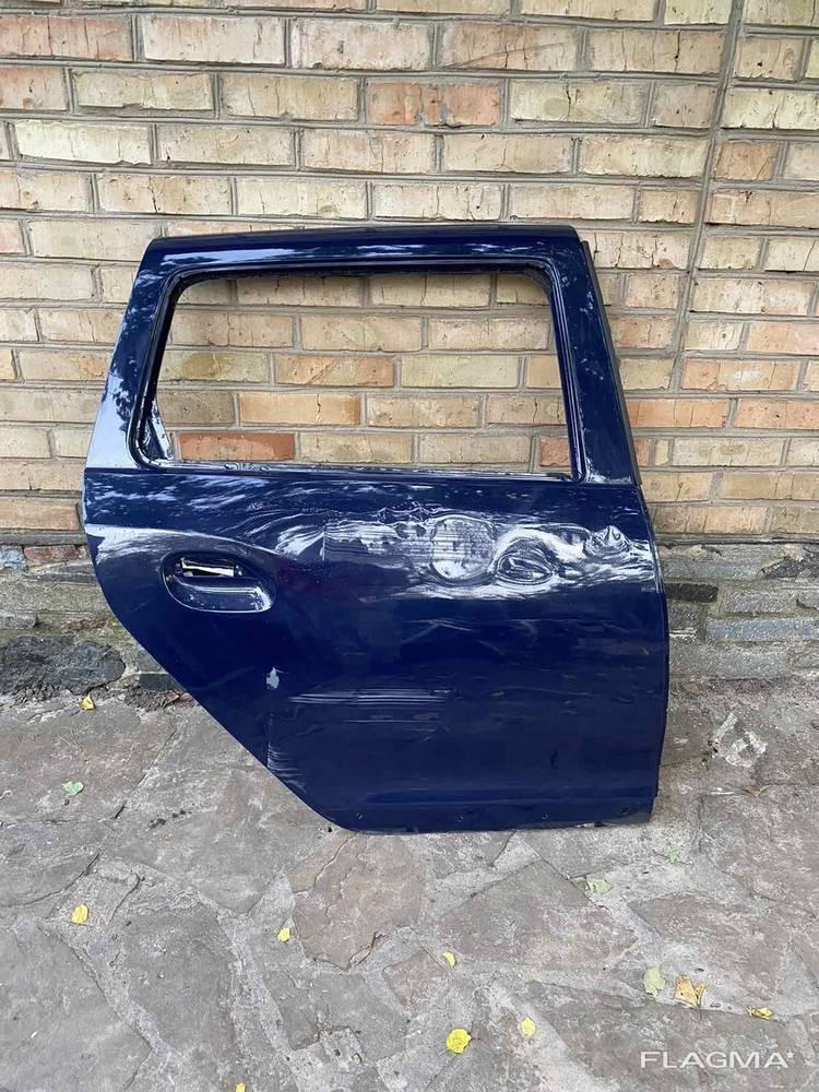 Дверь задняя правая Renault Logan MCV Рено Логан 821009562R оригинал универсал
