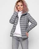 Куртка женская весна осень размер 44. Куртки  X-Woyz LS-8828, фото 4