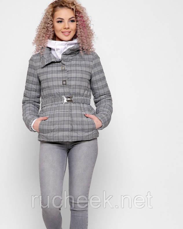 купить весенние женские куртки