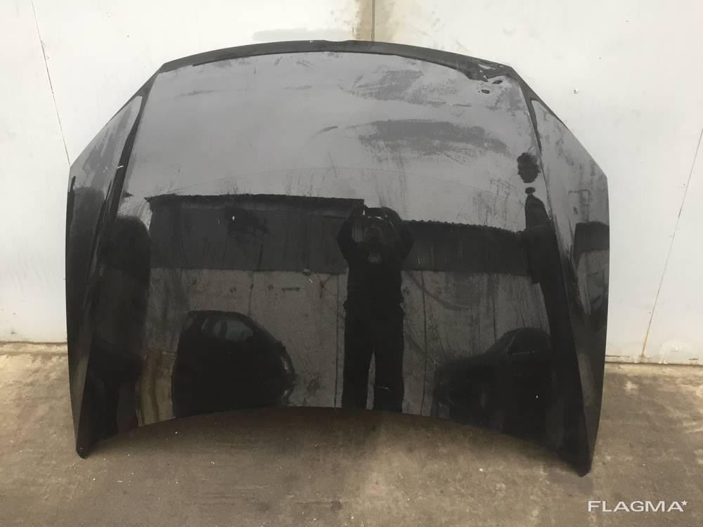Капот Volkswagen Touareg Тоуарег 2010 - 2018гг оригінал 7P6823155B 7P6823031A