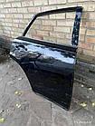 Дверь задняя правая Infiniti FX35 Инфинити FX35 H210ACL7MA оригинал от2003-08гг, фото 2