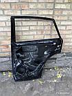 Дверь задняя правая Infiniti FX35 Инфинити FX35 H210ACL7MA оригинал от2003-08гг, фото 4