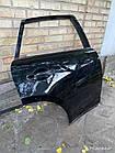 Дверь задняя правая Infiniti FX35 Инфинити FX35 H210ACL7MA оригинал от2003-08гг, фото 5