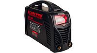 Сварочный аппарат-инвертор START PRO SPI-300 : 12000 Вт | 3 года гарантии