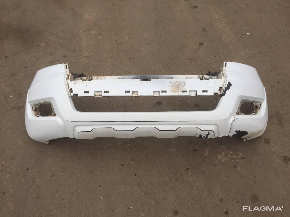 Бампер передній Ford Ranger TKE Форд Ренжер EB3B17C831C оригінал від 2016-2019гг.