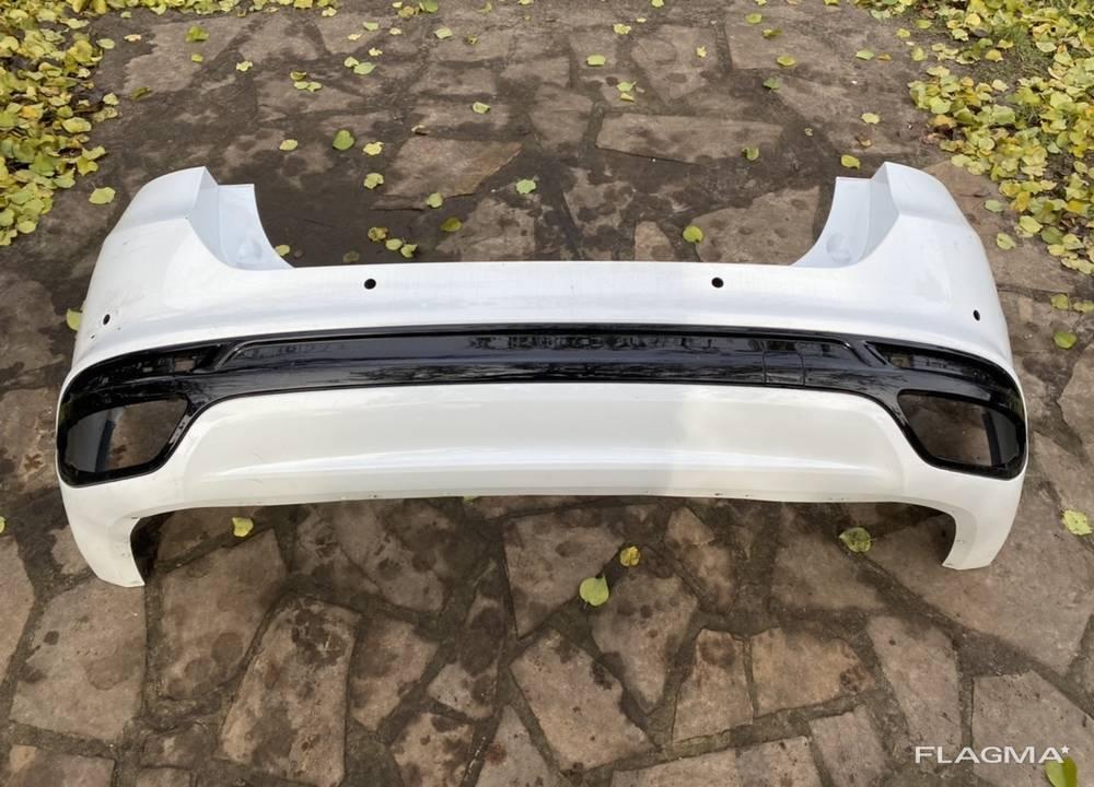 Бампер задній Ford Mondeo 5 Ford Fusion оригінал ds7317906 універсал от2016-20гг продається