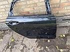Двері задня права Ford Mondeo MK5 Форд Мондео універсал 2195396 Оригінал от2014-20гг, фото 2