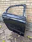 Двері задня права Ford Mondeo MK5 Форд Мондео універсал 2195396 Оригінал от2014-20гг, фото 6