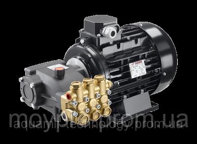 Помпа+мотор Hawk 1520