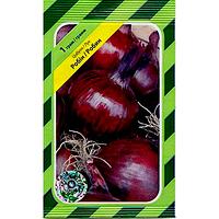 """Семена лука высокоурожайного, красного, пригодного для хранения """"Робин"""" (1 г) от Bejo, Голландия"""
