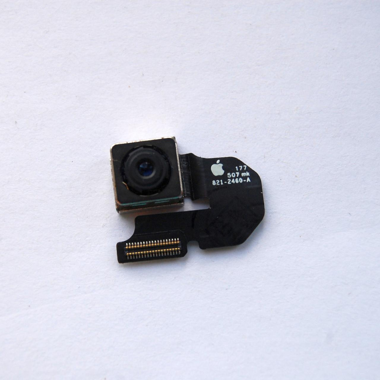 Камера Novacel для Apple iPhone 6 основна