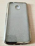 Силикон  Xiaomi Redmi 4X