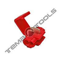 Затиск-відгалужувач для проводу РРС 0,5-1,5 мм2 проколює