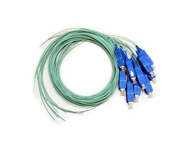 Пигтейл SC/UPC 1.5 m, MM (OM3), Easy Strip