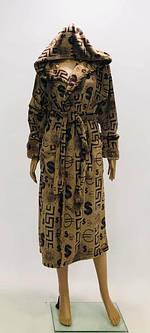 Махровые халаты и пижамы от производителя Triko
