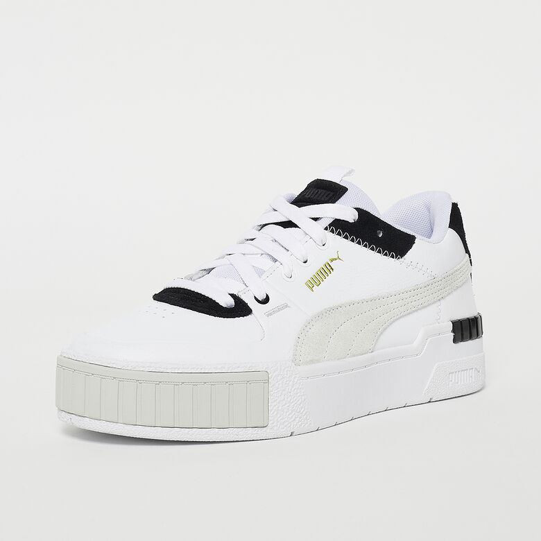 Женские кроссовки Puma Сali white/black