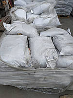 Песок овражный в мешкках 30 л (50кг) со склада в Киеве