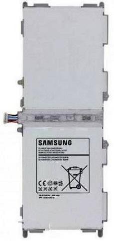 Аккумулятор АКБ Samsung EB-BT530FBE для Samsung Galaxy Tab 4 10.1 SM-T530 (3.8V 6800mAh) Оригинал