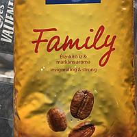 Кофе  зерно 1кг Tchibo Family Венгрия