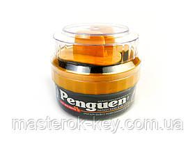 Крем для обуви Penguen/Пингвин 200 гр цвет бесцветный