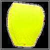 Небесні ліхтарики купол, висота лиіхтарика: 85 см., колір: жовтий